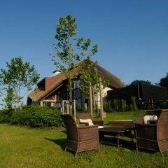 Отель Landgoed Emelaar Lodge фото 3