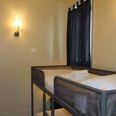 Отель Lisbon Budget Inn 2* Номер категории Эконом фото 4