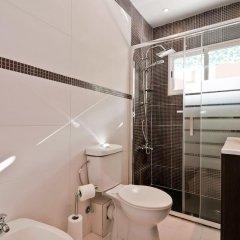 Отель La Latina Star 2 Мадрид ванная фото 2
