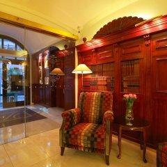 Promenáda Romantic Hotel интерьер отеля фото 2