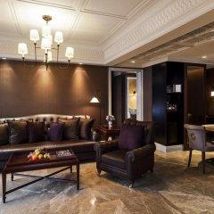 Hotel Muse Bangkok Langsuan - MGallery Collection 5* Номер Делюкс с различными типами кроватей фото 3