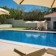 Отель Villa Tha Maphrao бассейн фото 3