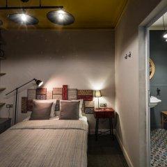 Отель 5 Vintage Guest House 3* Номер Делюкс с двуспальной кроватью фото 9