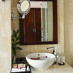 River Suites Hoi An Hotel 3* Номер Делюкс с различными типами кроватей фото 17