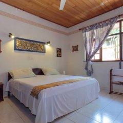 Отель Bliss Villa Шри-Ланка, Берувела - отзывы, цены и фото номеров - забронировать отель Bliss Villa онлайн комната для гостей фото 5