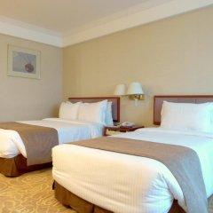 Koreana Hotel 4* Стандартный семейный номер с 2 отдельными кроватями фото 2