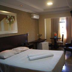 Candango Aero Hotel комната для гостей фото 3