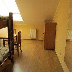 Hostel na Pidgradskiy удобства в номере фото 2