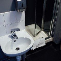 Clink78 Hostel Номер Prison cells с двухъярусной кроватью (общая ванная комната) фото 9