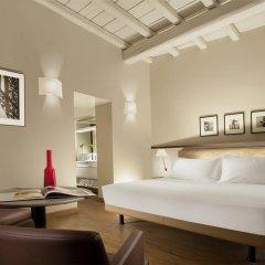 Отель Palazzo Scanderbeg 4* Стандартный номер