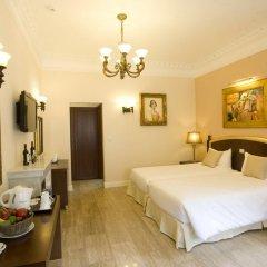 Отель Dalat Edensee Lake Resort & Spa 5* Номер Делюкс