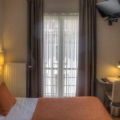 Beverly Hills Hotel 3* Стандартный номер фото 2