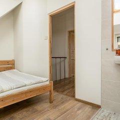 Hostel Wolna Chata ванная
