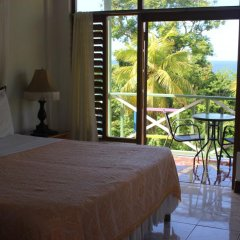 Отель Rio Vista Resort 2* Номер Делюкс с различными типами кроватей фото 13
