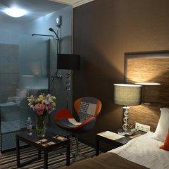 Гостиница Харьков 4* Улучшенный номер разные типы кроватей фото 4
