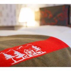 Отель Swiss Night by Fassbind удобства в номере