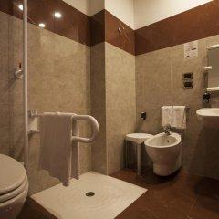 Grand Hotel La Chiusa di Chietri Альберобелло ванная фото 4