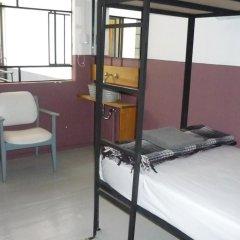 Отель Stayinn Barefoot Condesa Стандартный номер фото 2