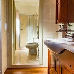 Отель La Gondola Rossa Италия, Венеция - отзывы, цены и фото номеров - забронировать отель La Gondola Rossa онлайн ванная фото 2