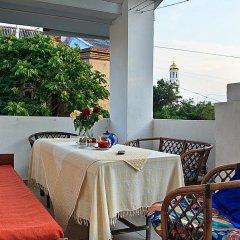 Гостиница Antony's Home Одесса балкон