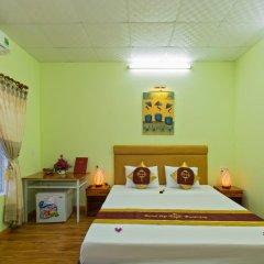 Отель Hoi An Life Homestay 2* Стандартный номер с двуспальной кроватью фото 2