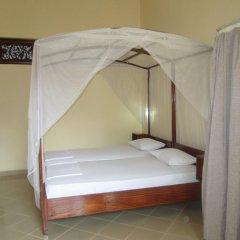 Отель The Tandem Guesthouse 2* Стандартный номер с двуспальной кроватью фото 2