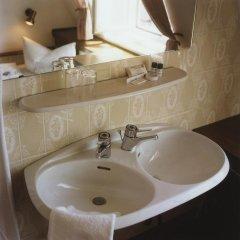 Hotel Jedermann 2* Стандартный номер с двуспальной кроватью (общая ванная комната) фото 5