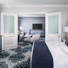 Отель The Ritz-Carlton, San Francisco 5* Люкс фото 2