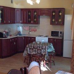 Апартаменты Adrimi Apartment II в номере