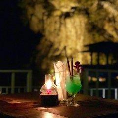 Отель Railay Phutawan Resort гостиничный бар