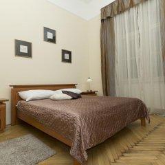 Отель Budapest Bed and Breakfast 3* Стандартный номер фото 14