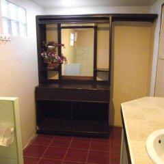 Отель The Krabi Forest Homestay 2* Стандартный номер с различными типами кроватей фото 15