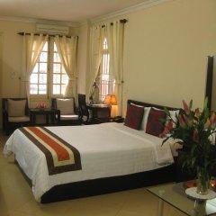 Heart Hotel 2* Номер Делюкс с двуспальной кроватью фото 5