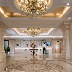 Отель Greentree Inn Dongmen Шэньчжэнь интерьер отеля