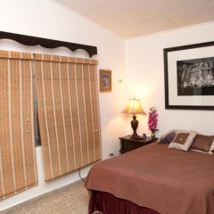 La Hamaca Hostel Стандартный номер с различными типами кроватей фото 3