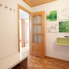 Отель LetsGo Sagrada Familia Penthouse Барселона ванная