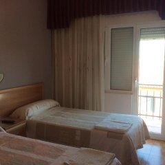 Отель Hostal Juli комната для гостей фото 5