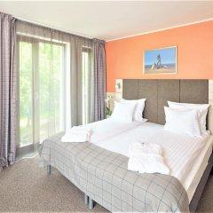 Wellton Riga Hotel And Spa 5* Улучшенный номер фото 2
