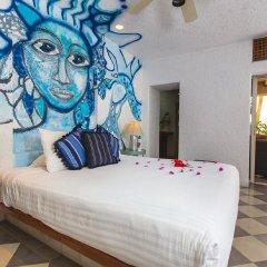 Отель Casa Natalia 4* Стандартный номер фото 8