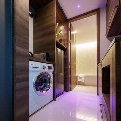 Lit Hotel And Residence 4* Улучшенный люкс фото 3