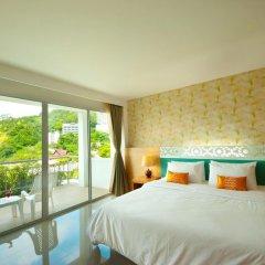 Отель P.S Hill Resort 3* Стандартный номер с двуспальной кроватью фото 5