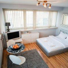 Отель Apartament Swietokrzyska комната для гостей фото 3