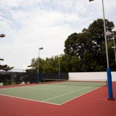 Отель One15 Marina Club Сингапур спортивное сооружение