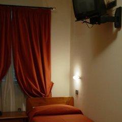 Отель Convitto Della Calza 3* Стандартный номер фото 11