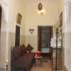 Отель Residence Miramare Marrakech интерьер отеля