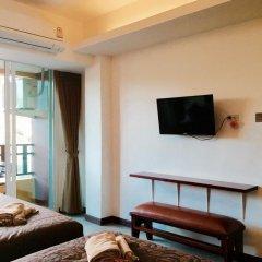 Отель Lanta For Rest Boutique 3* Стандартный номер с различными типами кроватей фото 12