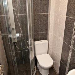 Отель Ariadni Blue 3* Стандартный семейный номер с разными типами кроватей фото 5