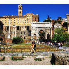 Отель Rome Luxury Rental - Vicolo Palle фото 7