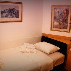 Hotel Vila Tina 3* Стандартный номер с различными типами кроватей фото 11
