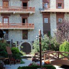 Отель Centar Balasevic Сербия, Белград - отзывы, цены и фото номеров - забронировать отель Centar Balasevic онлайн фото 16